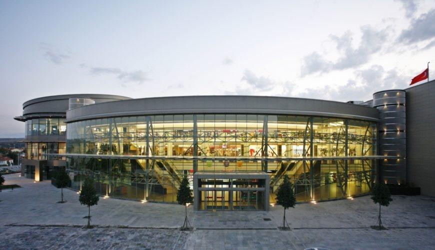Neo Shopping Center