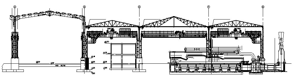 Steel Mill Project